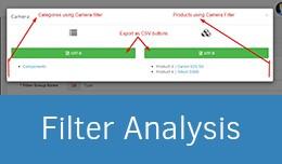 Filter Analysis