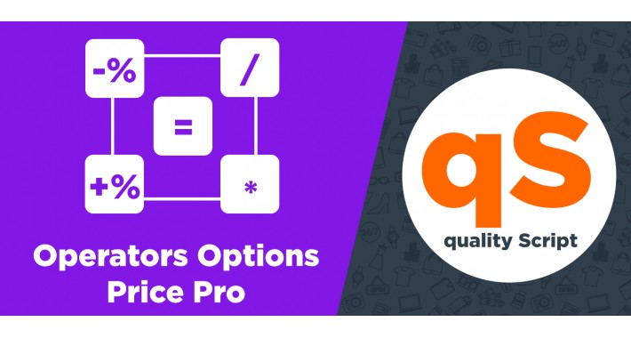 Operators Options  Price Pro