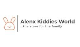Alenx Kiddies World Bitcoin