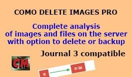 Como Delete Images Pro