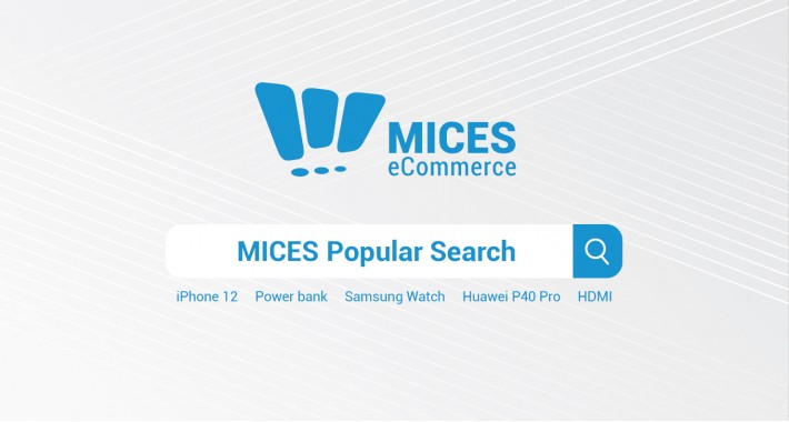 MICES Popular Search
