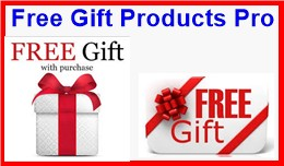 Free Gift Products Pro
