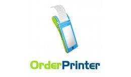 OpenCart Order Printer