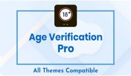 Age Verification Pro
