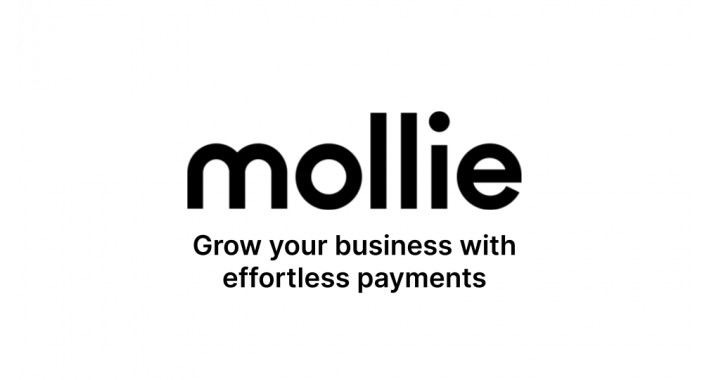 Mollie - Effortless payments