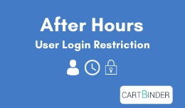 After Hours User Login Restriction Plus Alerts