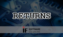 Remove Returns