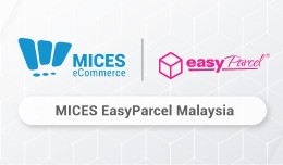 MICES EasyParcel Malaysia