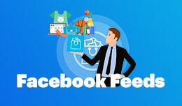 Facebook Catalog Feed (Facebook Store) + Instagr..