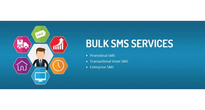 Bulk and Notification SMS - UAE