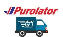 Purolator Based Shipping