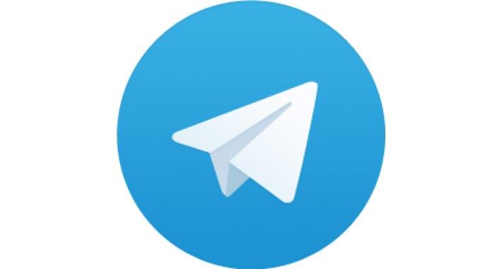 Telegram bot Notificator