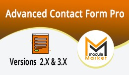 Advanced Contact form Enquiry Pro