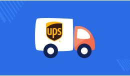 Opencart UPS Shipping Management