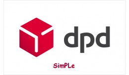 DPD SimPLe shipping