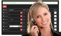 Zenticket, Helpdesk & Support System