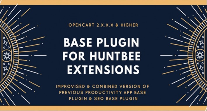 Base Plugin for HuntBee Extensions