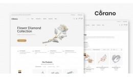 Diamond OpenCart 3.X Multistore Theme (Free Inst..