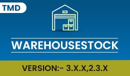 Warehouse Stock And Order Management