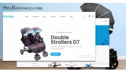 BabyStore responsive opencart 3.x