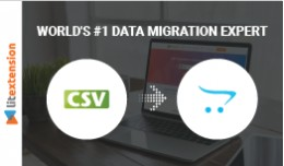 LitExtension: CSV Files to OpenCart Migration Mo..