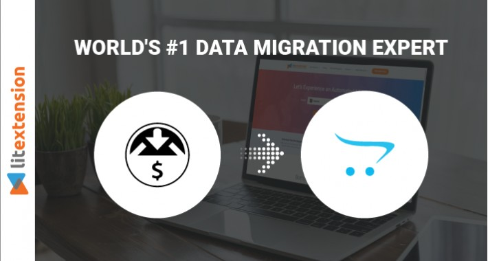 LitExtension: Easy Digital Downloads to OpenCart Migration