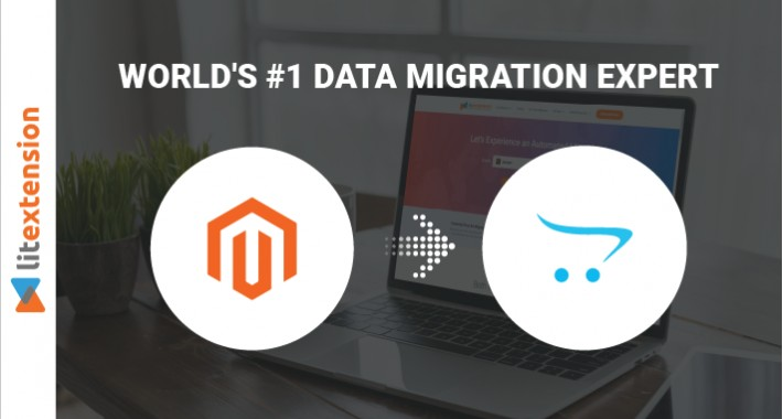 LitExtension: Magento to OpenCart Migration Module