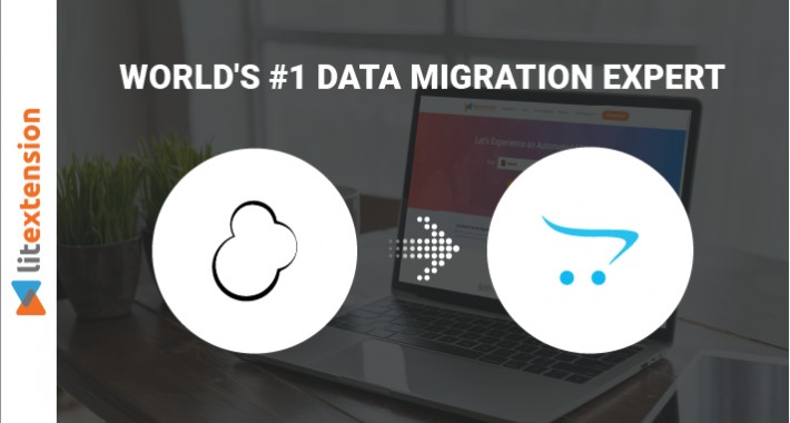 LitExtension: osCommerce to OpenCart Migration Module