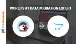 LitExtension: Prestashop to OpenCart Migration M..