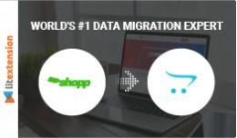 LitExtension: Shopp to OpenCart Migration Module