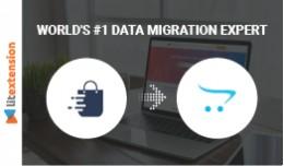 LitExtension: Storeden to OpenCart Migration Mod..