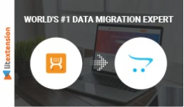 LitExtension: X-Cart to OpenCart Migration Module