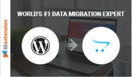 LitExtension: WP eStore to OpenCart Migration Mo..