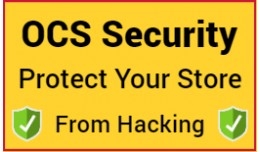 OCS Security - Security , Anti-Spam, IP Block Pr..
