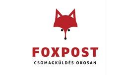 FOXPOST térképes szállítási mód/modul OC3 ..