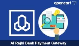 Al Rajhi Bank Payment Gateway