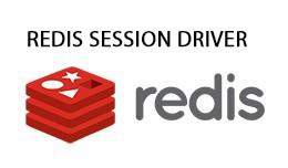 Redis Sesion Driver