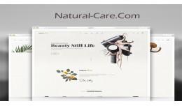 Organic & Natural Store-3 responsive opencar..
