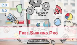 Free Shipping Pro