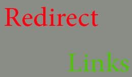 Redirect(internal)