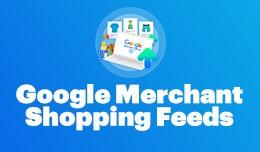 Google Merchant Shopping Feeds (support v. 1.5-3..