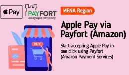Payfort Apple Pay - Amazon Payment Services