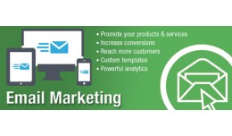 Email Marketing Free Unlimited