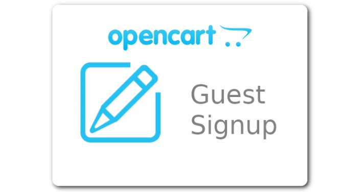 Guest Signup