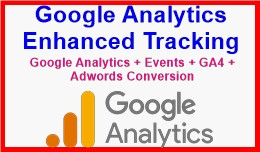 Google Analytics Enhanced Tracking