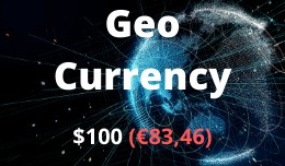 GeoCurrency