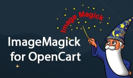 ImageMagick for OpenCart