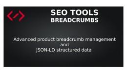 Seo Tools - Breadcrumbs
