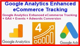 Google Analytics Enhanced eCommerce Tracking