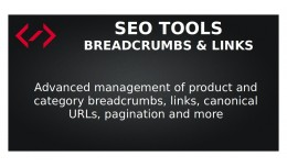 SEO Tools - Breadcrumbs/Links